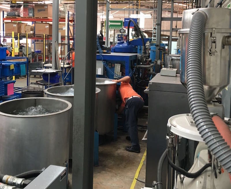 Finding A Quality Manufacturing Company In Mexico | Intran Blog