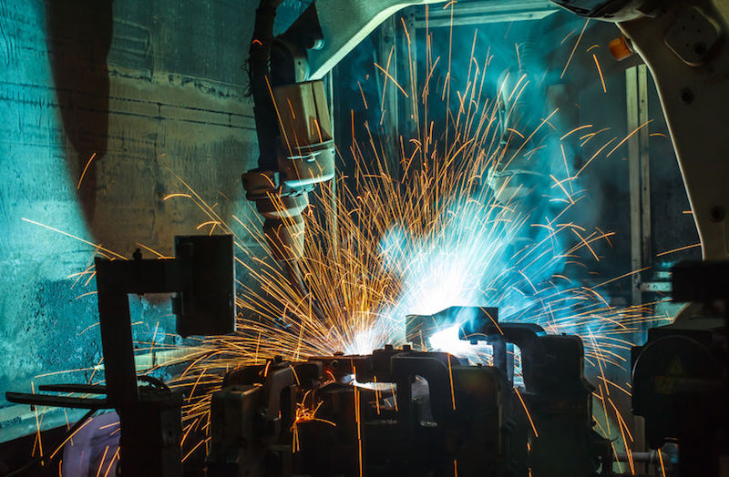 Contract Manufacturing Companies In Mexico - What To Know